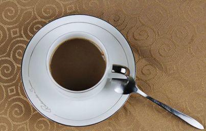 天蝎座适合喝什么咖啡