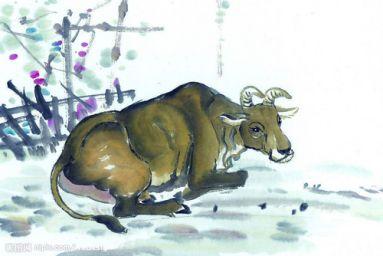 属牛的性格特点 属牛的性格优点和缺点