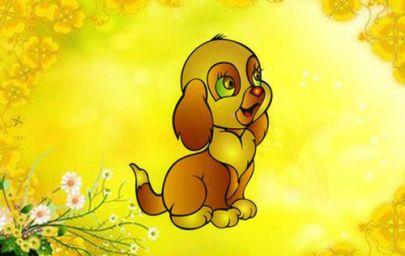 属是狗哪年出生的 属狗年份对照表