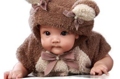 2021牛年龙抬头出生的女宝宝起什么名字好?朗朗上口的名字推荐